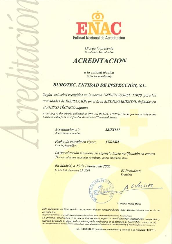 ENAC 002
