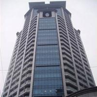 Burotec Shanghai