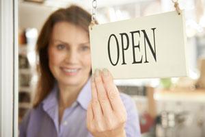 Asesoría previa para la apertura de locales