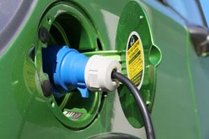 Concesionario eficiente y movilidad sostenible
