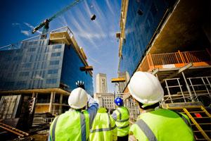 Coordinación de seguridad en obras. RD1627/97