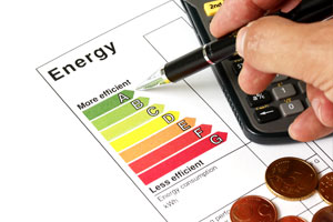 Eficiencia energética en la industria