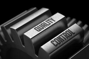 Gestión calidad producto cosmético