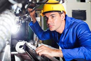 Refinerías y petroquímicas: Inspección