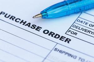 Servicio de gestion de compra