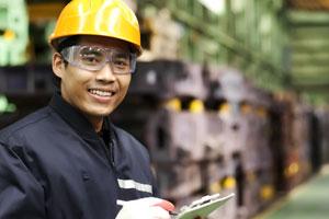 Servicios inspección productos de consumo