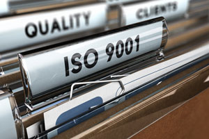 ISO 管理系统