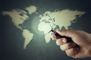 Inspección internacional y auditoría