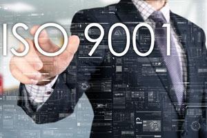 Sistemas de gestão ISO