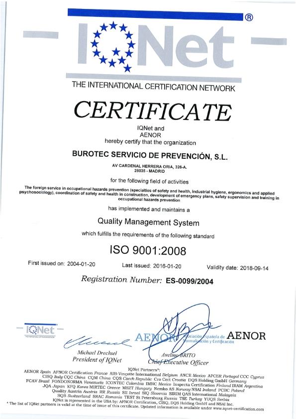 ISO-9001-PREVENCION