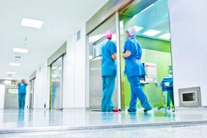 منتجات الرعاية الصحية