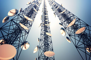 Sector telecomunicación