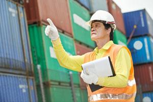 inspección de equipos y materiales