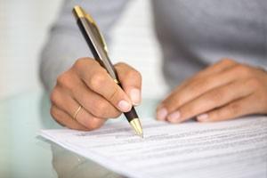 Tramitación de licencias y autorizaciones