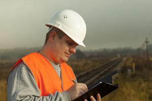 Inspección seguridad en infraestructuras