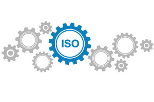 ISO-MANAGEMENTSYSTEME 9001, ISO 14001, ISO 45001
